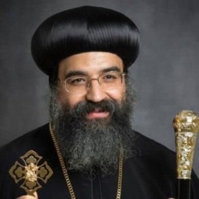 Bishop Karas