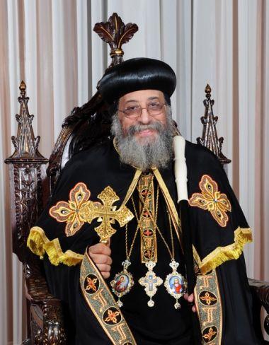 Pope Tawadros II